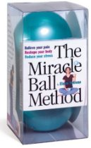 Get Back in Shape with The Miracle Ball Method
